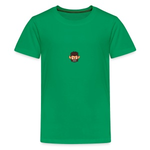 CloudOnIck - Kids' Premium T-Shirt