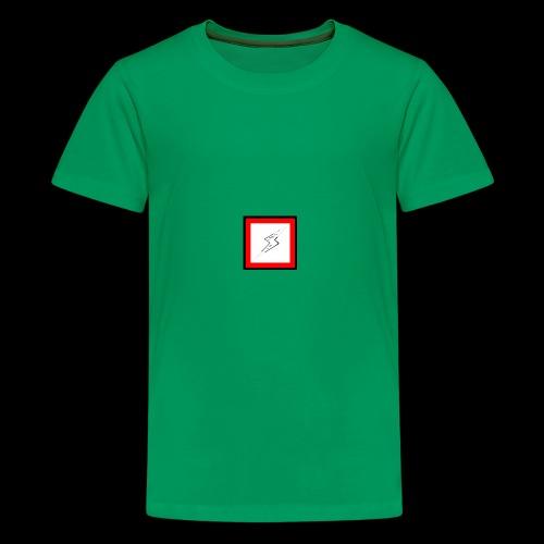 souboy - Kids' Premium T-Shirt