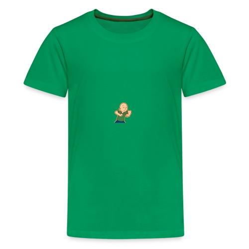 Good Mood Young Boris - Kids' Premium T-Shirt
