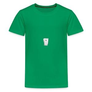 hoodies - Kids' Premium T-Shirt