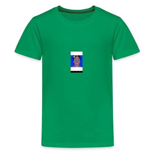 nello - Kids' Premium T-Shirt