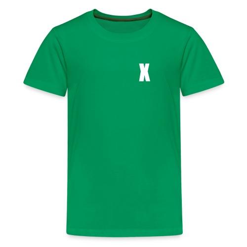 Duncans's X - Kids' Premium T-Shirt