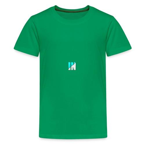 Server Logo - Kids' Premium T-Shirt