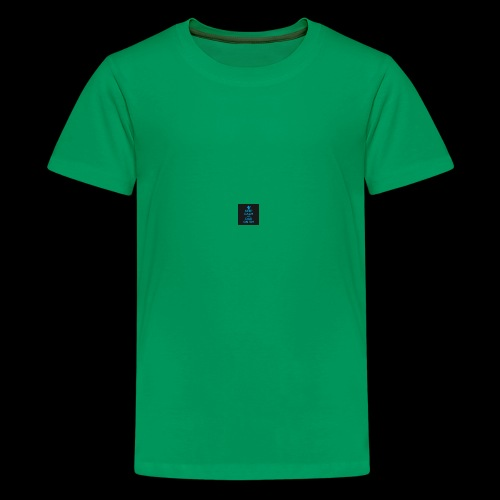 dab on em - Kids' Premium T-Shirt