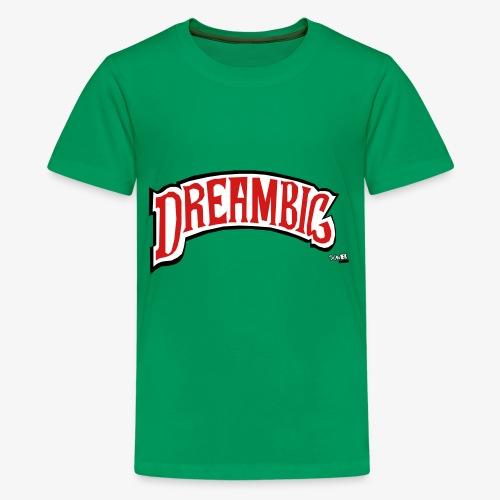 Dream Big - Kids' Premium T-Shirt