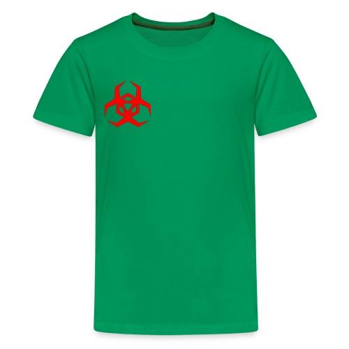 HazardMartyMerch - Kids' Premium T-Shirt