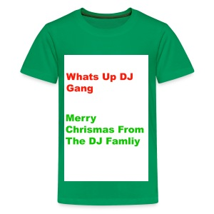 Christmas Collection - Kids' Premium T-Shirt