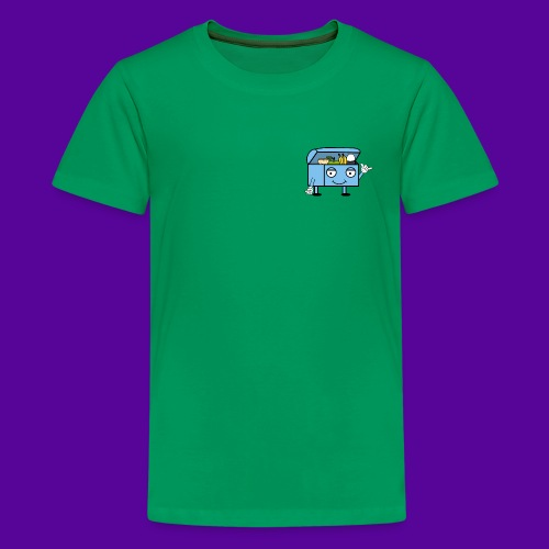 Lunchbox - Kids' Premium T-Shirt