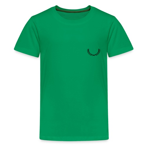 New Start - Kids' Premium T-Shirt