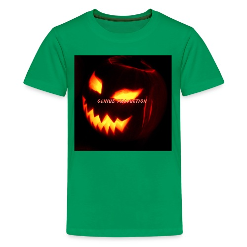 genius production - Kids' Premium T-Shirt
