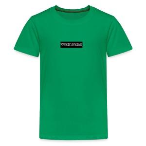 Wouk Squad LOGO - Kids' Premium T-Shirt
