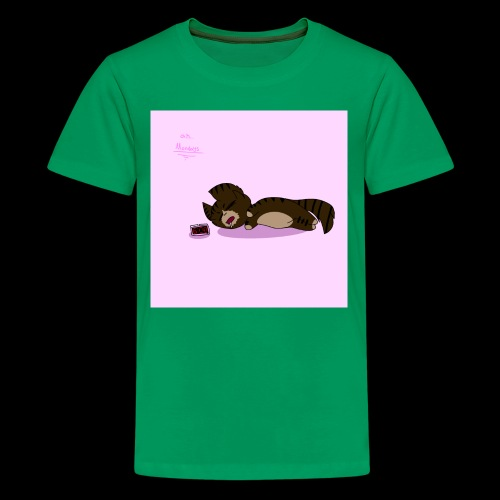Ahh.... Mondays - Kids' Premium T-Shirt