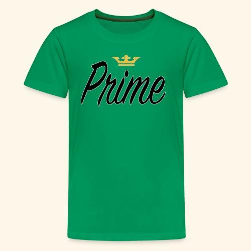 prime - Kids' Premium T-Shirt