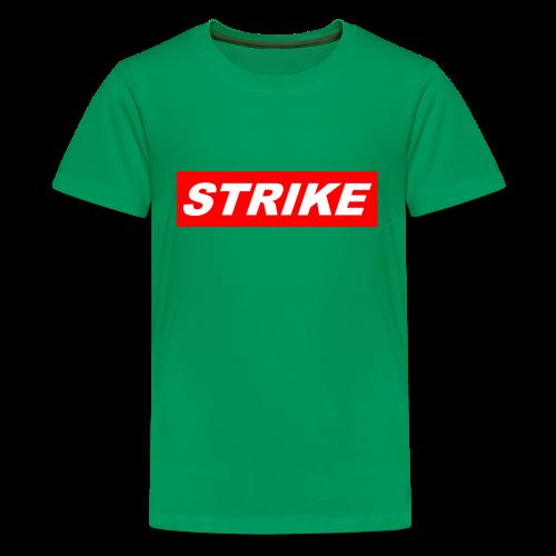 STRIKE CLASSIC - Kids' Premium T-Shirt