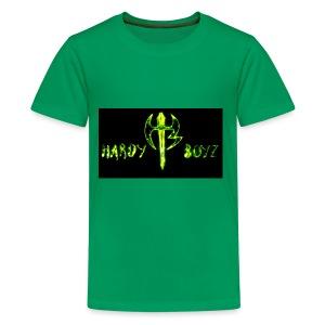 hardy boyz - Kids' Premium T-Shirt