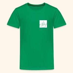 Signed M SH Merch - Kids' Premium T-Shirt