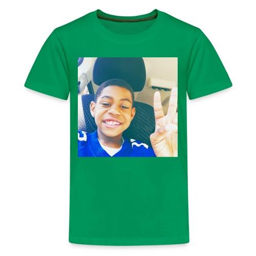 monyae - Kids' Premium T-Shirt