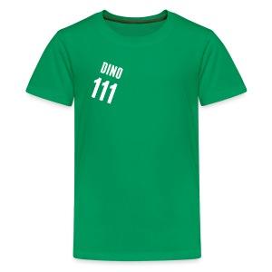 Dino Merch - Kids' Premium T-Shirt