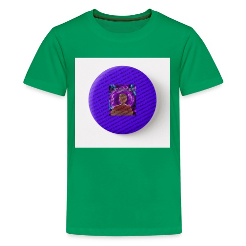 bage tipe - Kids' Premium T-Shirt