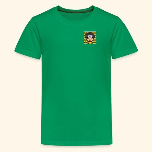 Fedis Logos 04.12.2017 - Kids' Premium T-Shirt