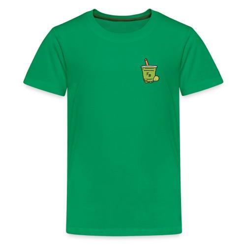TurtleBeverage - Kids' Premium T-Shirt