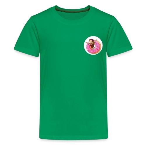 mari - Kids' Premium T-Shirt
