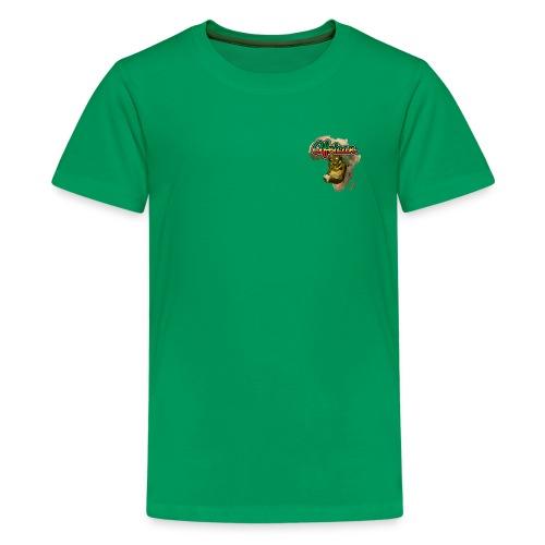 AFRICAN DREAM custom shirts - Kids' Premium T-Shirt