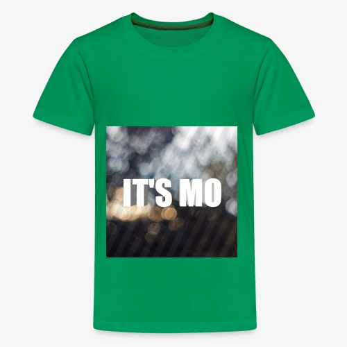 It's Mo shop - Kids' Premium T-Shirt