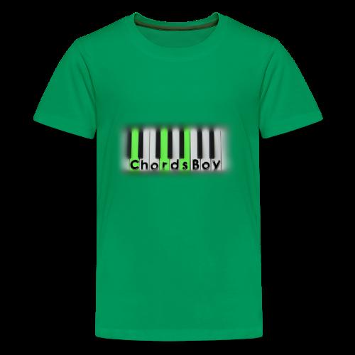 ChordsBoy's Merch - Kids' Premium T-Shirt