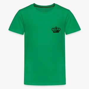 king - Kids' Premium T-Shirt