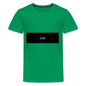 KinDredd1MediaProduction - Kids' Premium T-Shirt