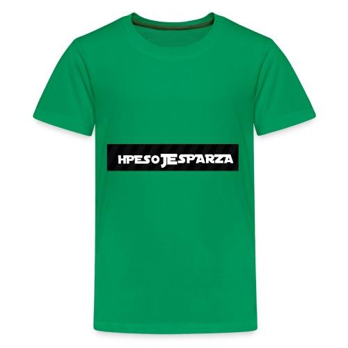 Joseph esparza merch - Kids' Premium T-Shirt