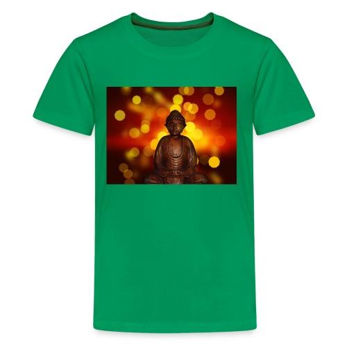 Mindfulness - Kids' Premium T-Shirt