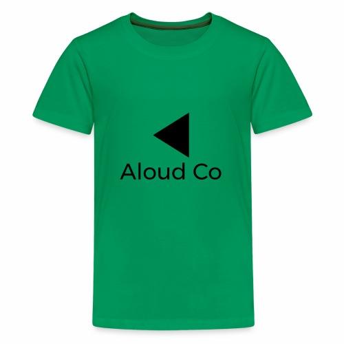 Aloud Co - Kids' Premium T-Shirt