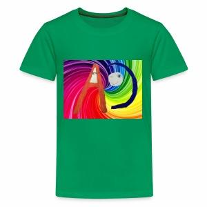 Ashtons channel - Kids' Premium T-Shirt