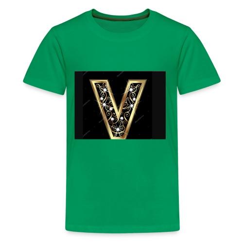 Vickv06 - Kids' Premium T-Shirt