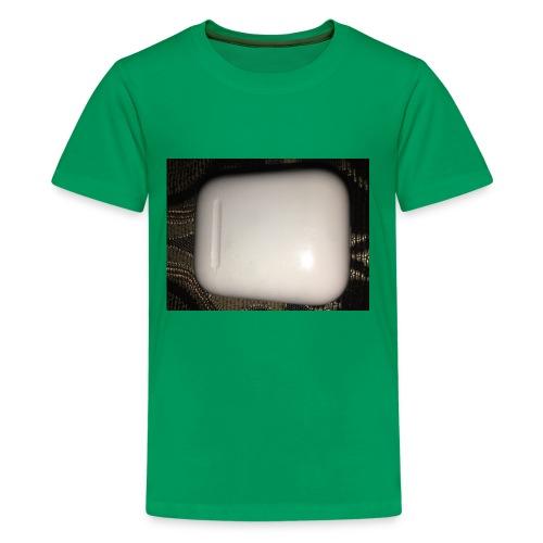 AirPod Time - Kids' Premium T-Shirt