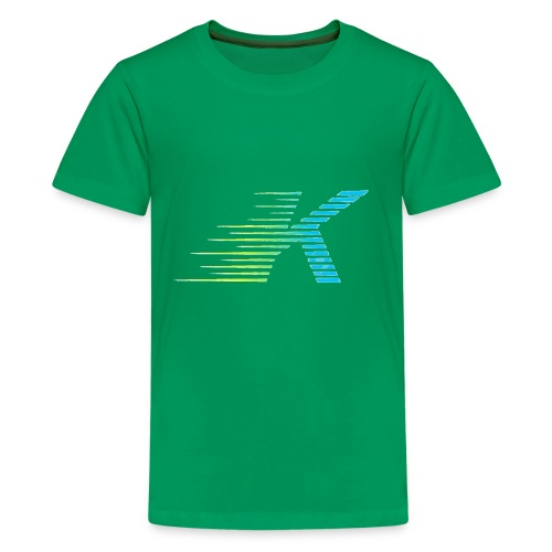 Speedy K - Kids' Premium T-Shirt