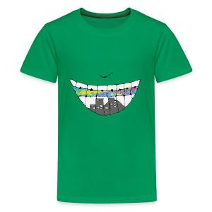smile world - Kids' Premium T-Shirt