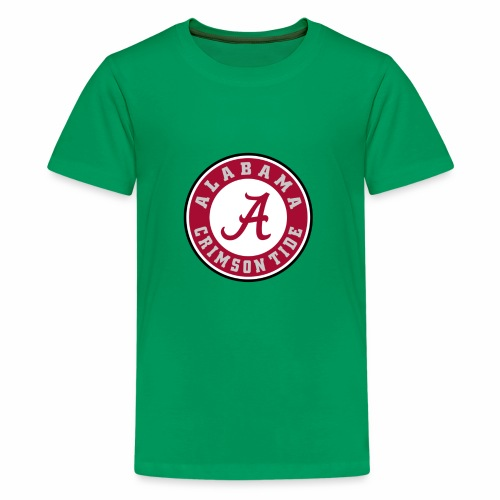 alabama 3 - Kids' Premium T-Shirt