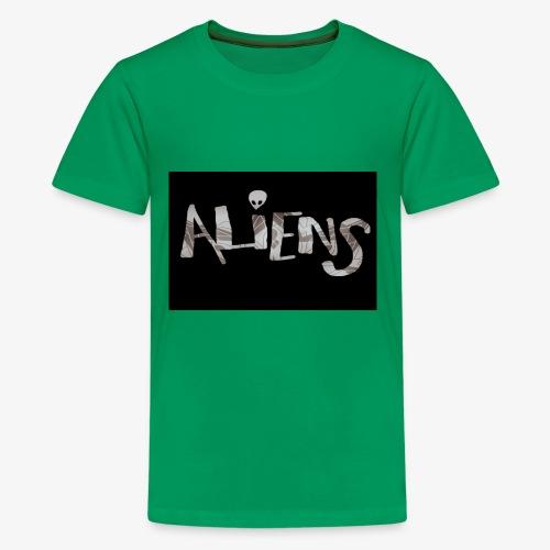 CC0895BD 696B 41BE 80B0 DCC290BDA1A2 - Kids' Premium T-Shirt