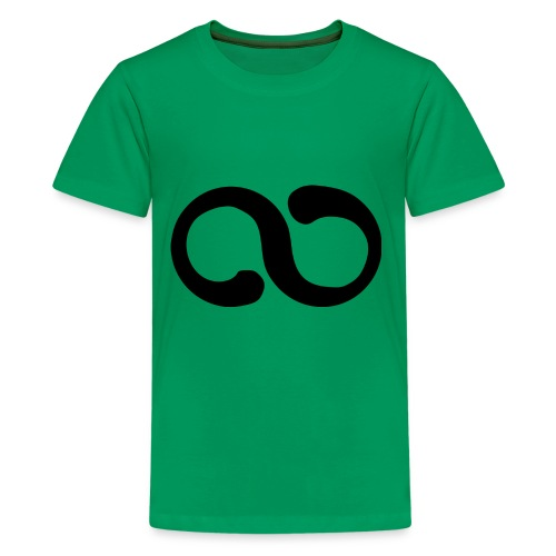 It is the symbol for my buisness - Kids' Premium T-Shirt