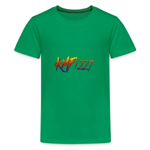 KMF 1227 MERCH!! - Kids' Premium T-Shirt