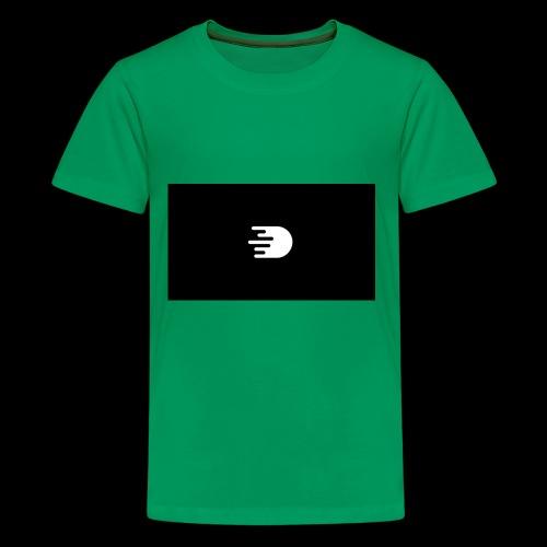 DanDaeyDale - Kids' Premium T-Shirt
