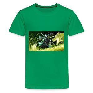 dragon power - Kids' Premium T-Shirt
