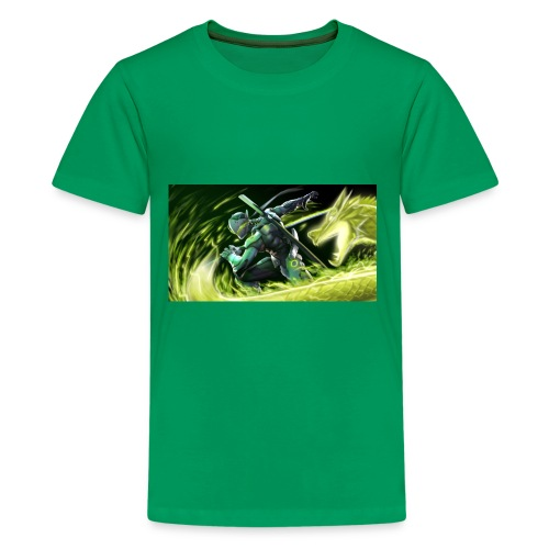dragon power - Kids' Premium T-Shirt