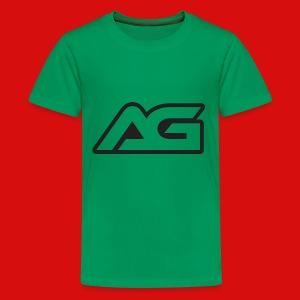 AG MERCH - Kids' Premium T-Shirt