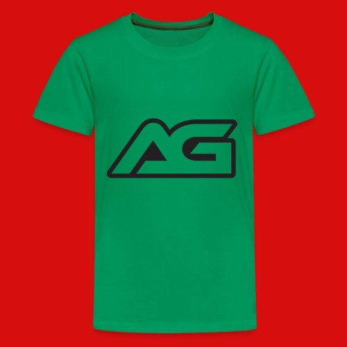 AG MERCH - Kids' Premium T-Shirt