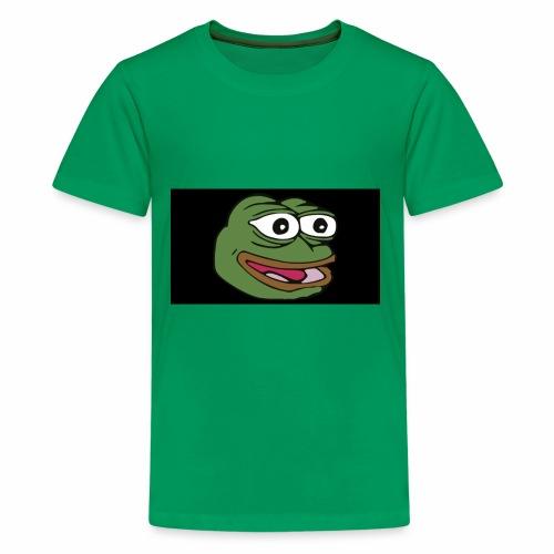 anything anytime - Kids' Premium T-Shirt