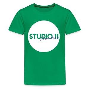 studio11 Cosmetics - Kids' Premium T-Shirt
